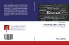 Bookcover of Textile Product Engineering