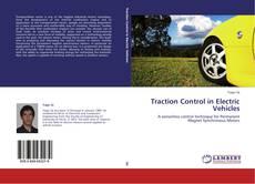 Capa do livro de Traction Control in Electric Vehicles