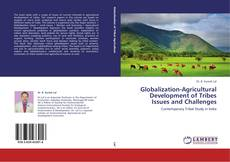 Обложка Globalization-Agricultural Development of Tribes Issues and Challenges