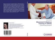 Movement & Balance Training in Elderly kitap kapağı