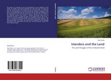 Buchcover von Islanders and the Land