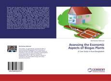 Assessing the Economic Aspects of Biogas Plants kitap kapağı