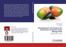 Portada del libro de Development of Process for Extraction of Pectin from Mango Peel