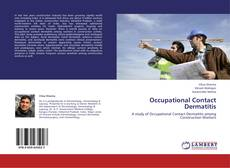 Bookcover of Occupational Contact Dermatitis