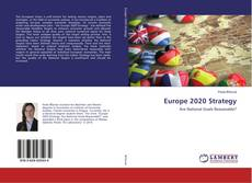 Bookcover of Europe 2020 Strategy