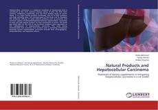 Capa do livro de Natural Products and Hepatocellular Carcinoma