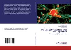 Bookcover of The Link Between Hormones and Depression