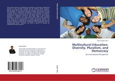 Copertina di Multicultural Education: Diversity, Pluralism, and Democracy