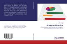 Bookcover of Assessment Quotient