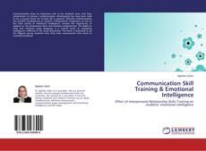 Communication Skill Training & Emotional Intelligence的封面