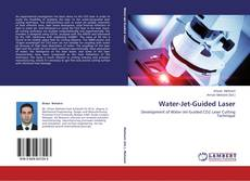 Bookcover of Water-Jet-Guided Laser