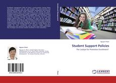 Couverture de Student Support Policies