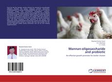 Bookcover of Mannan-oligosaccharide and probiotic