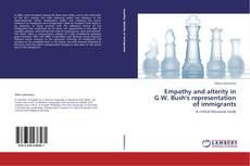 Copertina di Empathy and alterity in G.W. Bush's representation of immigrants