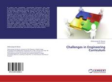 Bookcover of Challenges in Engineering Curriculum