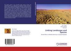 Linking Landscape and Species kitap kapağı