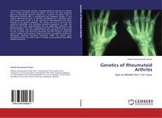 Обложка Genetics of Rheumatoid Arthritis