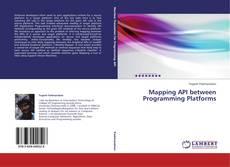 Обложка Mapping API between Programming Platforms