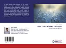 Bookcover of Non Farm used of Farmland