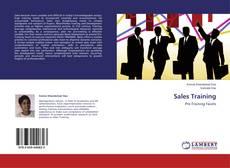 Buchcover von Sales Training