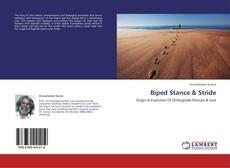 Buchcover von Biped Stance & Stride