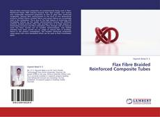 Capa do livro de Flax Fibre Braided Reinforced Composite Tubes