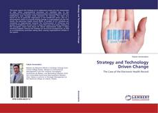 Capa do livro de Strategy and Technology Driven Change