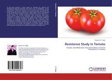 Bookcover of Resistance Study in Tomato