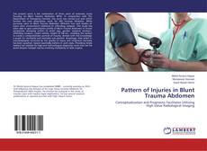 Bookcover of Pattern of Injuries in Blunt Trauma Abdomen