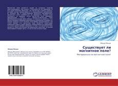 Bookcover of Существует ли магнитное поле?