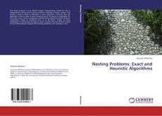 Buchcover von Nesting Problems: Exact and Heuristic Algorithms