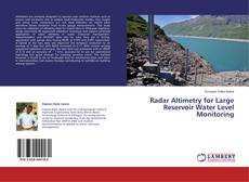 Bookcover of Radar Altimetry for Large Reservoir Water Level Monitoring