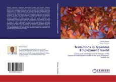 Copertina di Transitions in Japanese Employment model