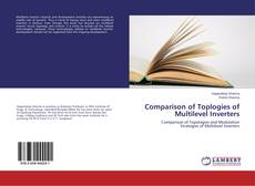 Capa do livro de Comparison of Toplogies of Multilevel Inverters