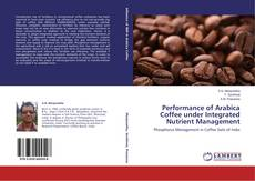 Copertina di Performance of Arabica Coffee under Integrated Nutrient Management