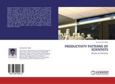 Copertina di Productivity Patterns of Scientists