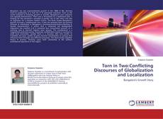 Torn in Two:Conflicting Discourses of Globalization and Localization的封面