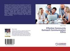 Borítókép a  Effective Community Outreach Communication Ethics - hoz