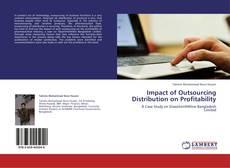Borítókép a  Impact of Outsourcing Distribution on Profitability - hoz