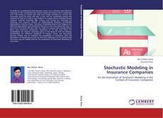 Stochastic Modeling in Insurance Companies kitap kapağı