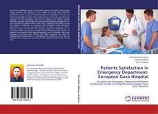 Portada del libro de Patients Satisfaction in Emergency Department- European Gaza Hospital