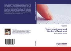 Portada del libro de Visual Impairment and Burden of Treatment