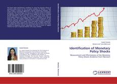 Bookcover of Identification of Monetary Policy Shocks