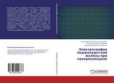 Bookcover of Электрография поджелудочной железы при панкреонекрозе