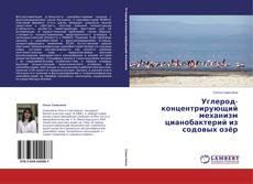 Bookcover of Углерод-концентрирующий механизм цианобактерий из содовых озёр