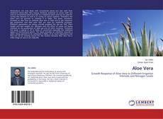 Aloe Vera kitap kapağı
