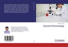 Capa do livro de Expertise Pharmacology