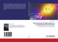 Buchcover von The Survival of Minorities in a Turbulent Environment