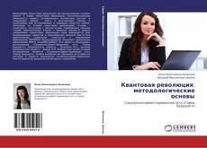 Bookcover of Квантовая революция: методологические основы