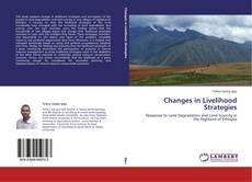 Buchcover von Changes in Livelihood Strategies